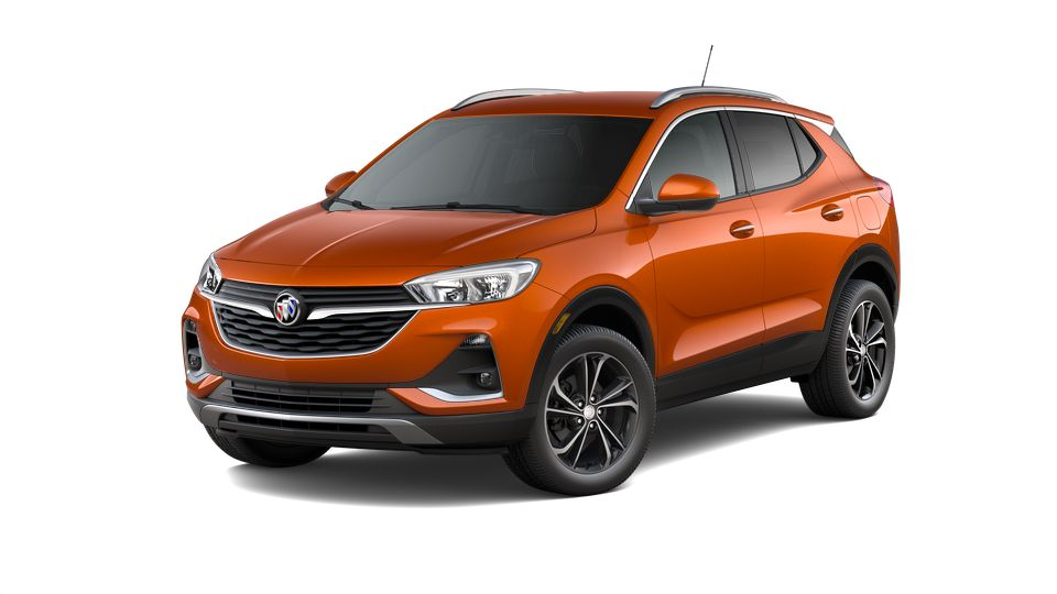 2022 Buick Encore GX Vehicle Photo in FINDLAY, OH 45840-6987