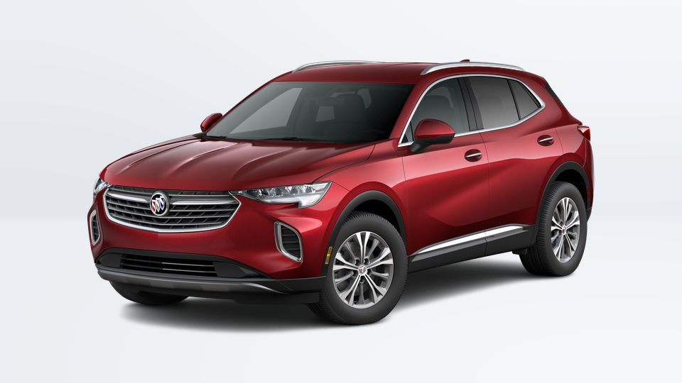 2022 Buick Envision Vehicle Photo in OAK LAWN, IL 60453-2517
