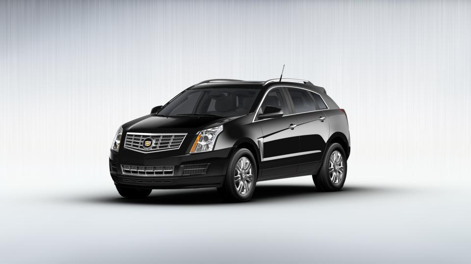 2013 Cadillac SRX Vehicle Photo in TUCSON, AZ 85705-6014