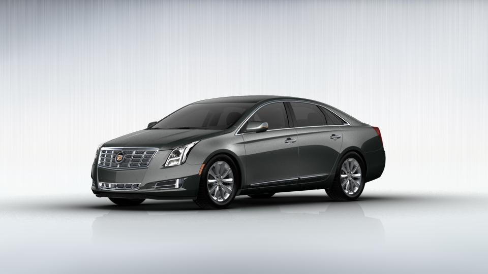 Used 2013 Cadillac XTS Luxury Collection with VIN 2G61R5S37D9227506 for sale in Edina, Minnesota