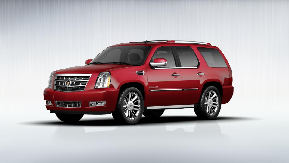 Used 2013 Cadillac Escalade Platinum Edition with VIN 1GYS4DEF5DR275781 for sale in Edina, Minnesota