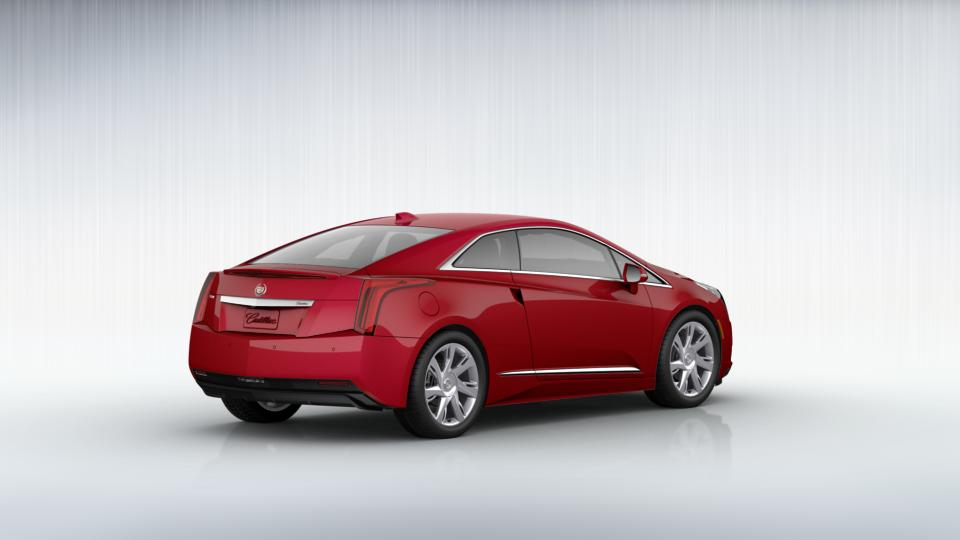 2014 Cadillac ELR Vehicle Photo in TEMPLE, TX 76504-3447