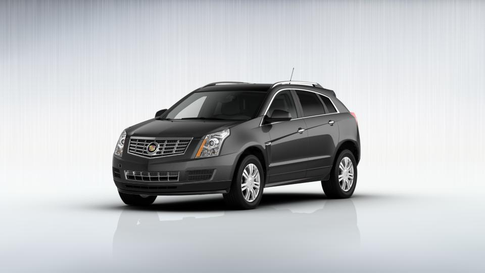2015 Cadillac SRX Vehicle Photo in BEND, OR 97701-5133