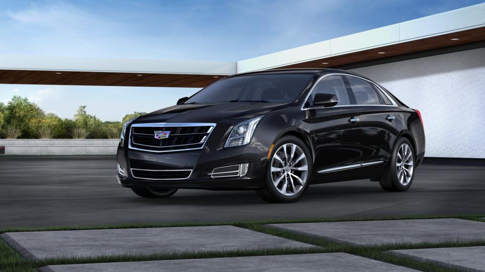 2016 Cadillac XTS Vehicle Photo in TUCSON, AZ 85705-6014