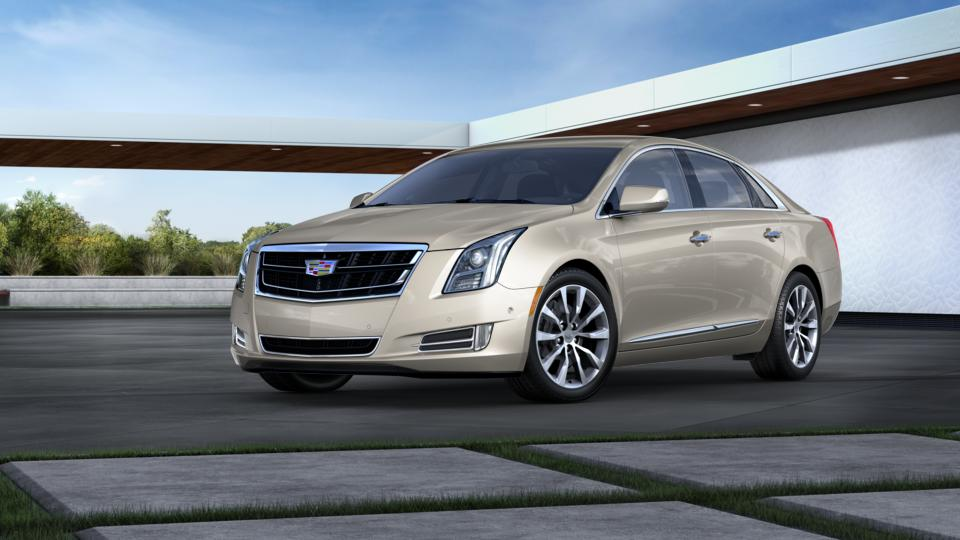 2016 Cadillac XTS Vehicle Photo in AKRON, OH 44320-4088