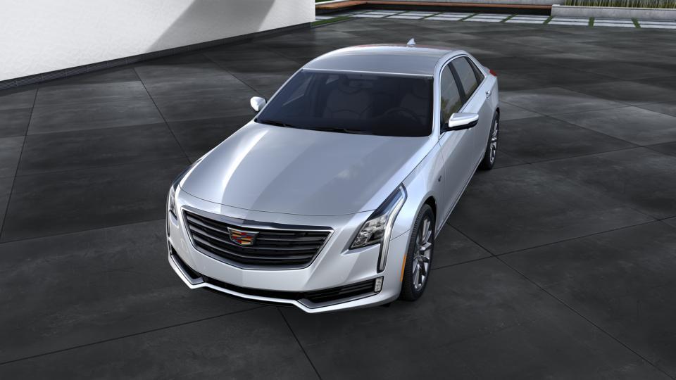 2016 Cadillac CT6 Vehicle Photo in SMYRNA, GA 30080-7631