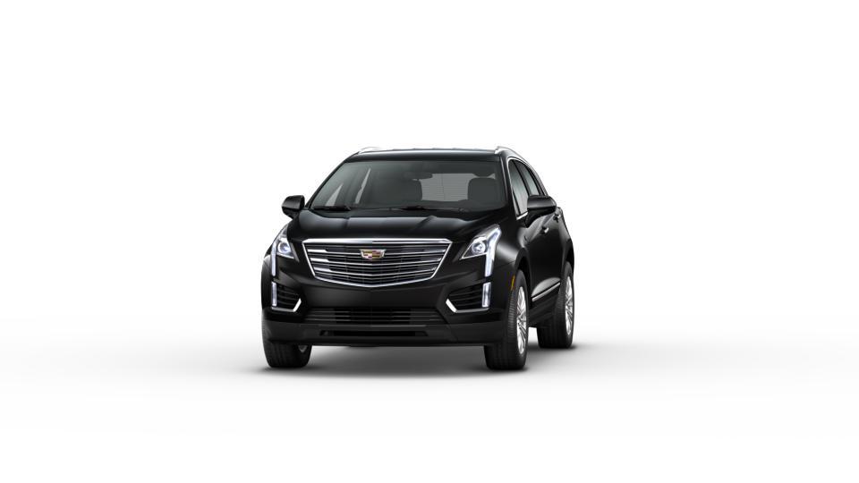 2017 Cadillac XT5 Vehicle Photo in TEMPLE, TX 76504-3447
