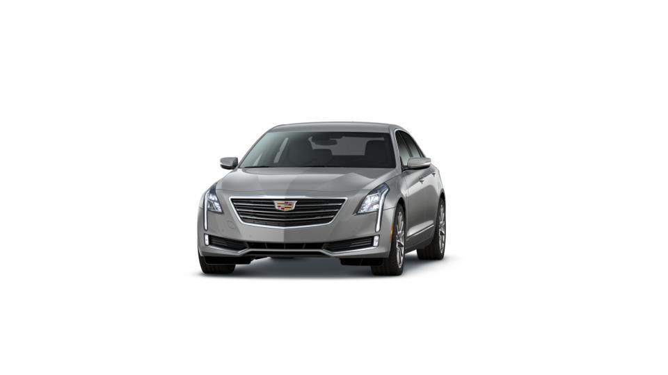 2017 Cadillac CT6 Vehicle Photo in TUCSON, AZ 85705-6014
