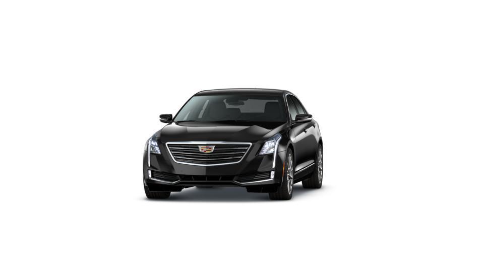 2017 Cadillac CT6 Vehicle Photo in SMYRNA, GA 30080-7631