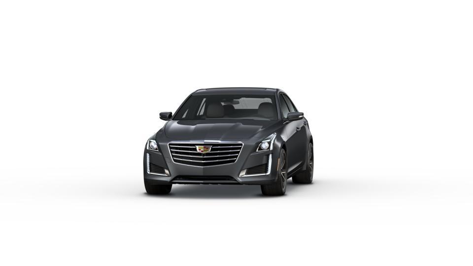 2017 Cadillac CTS Sedan Vehicle Photo in CAPE MAY COURT HOUSE, NJ 08210-2432