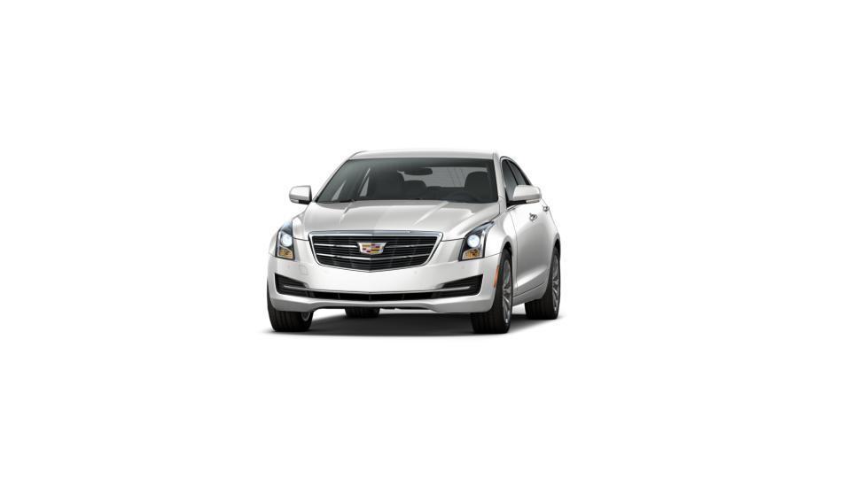 2017 Cadillac ATS Sedan Vehicle Photo in Gainesville, GA 30504