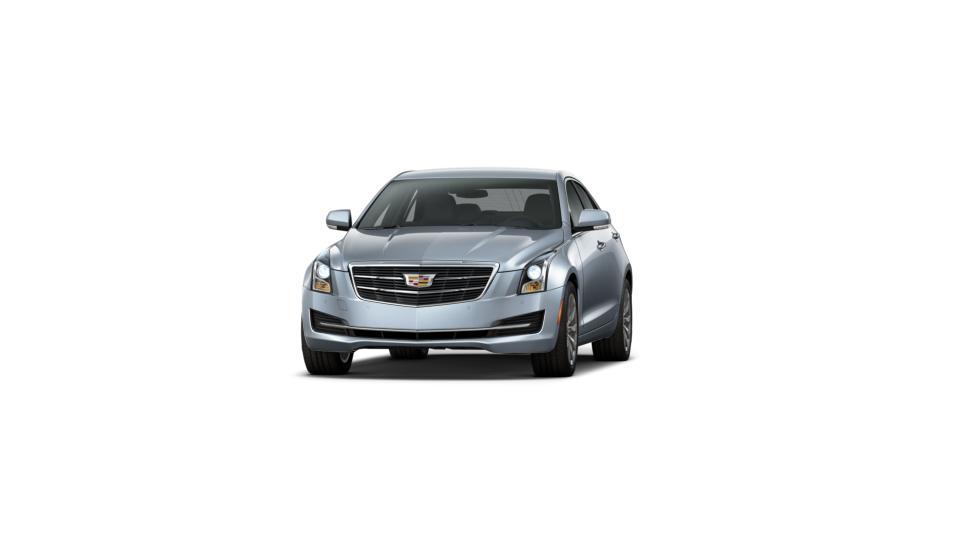 2017 Cadillac ATS Sedan Vehicle Photo in RIVERSIDE, CA 92504-4106