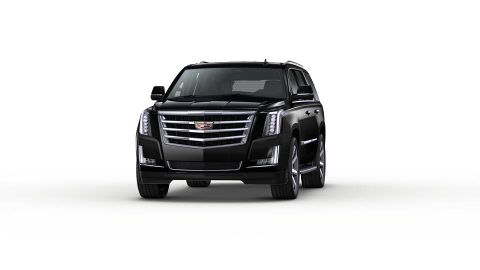 2017 Cadillac Escalade Vehicle Photo in SELMA, TX 78154-1459