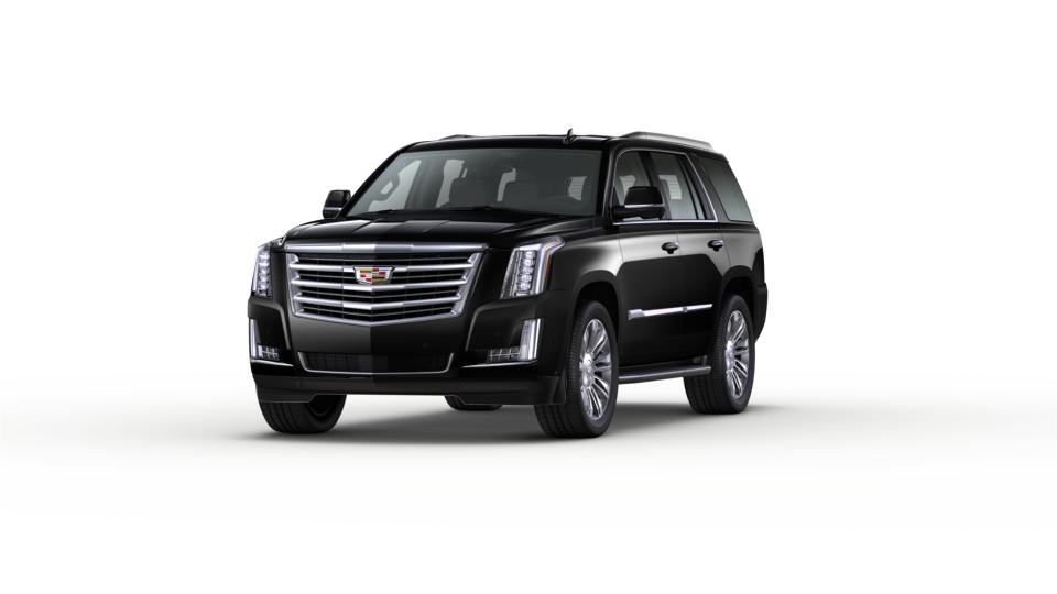 Used 2017 Cadillac Escalade Platinum with VIN 1GYS4DKJ8HR209577 for sale in Edina, Minnesota