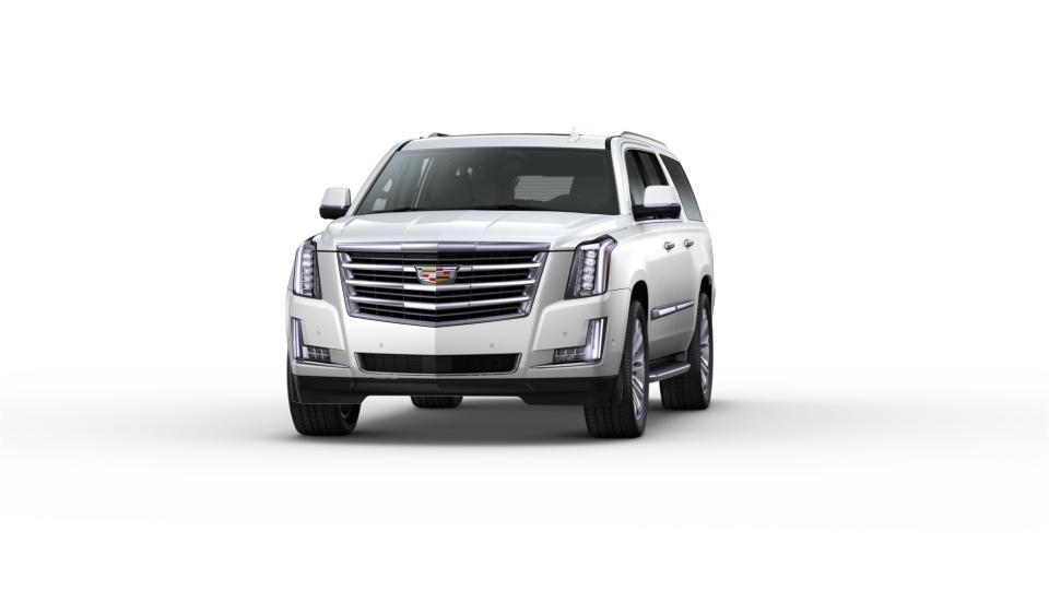 2017 Cadillac Escalade ESV Vehicle Photo in TEMPLE, TX 76504-3447