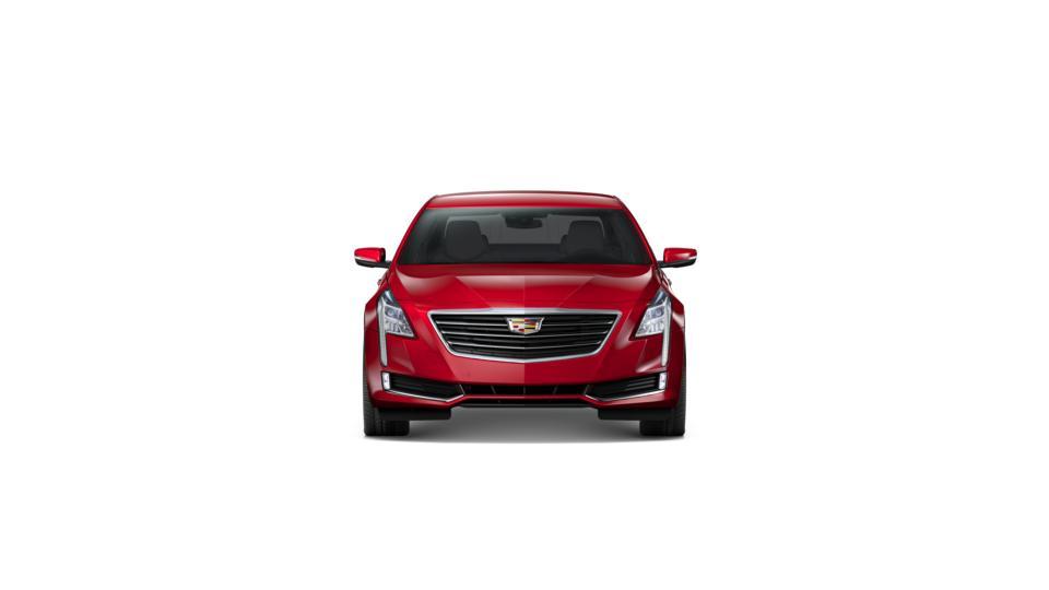2018 Cadillac CT6 Vehicle Photo in MADISON, WI 53713-3220