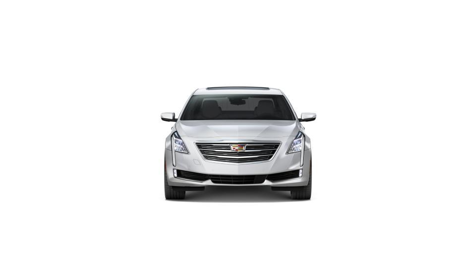 2018 Cadillac CT6 Vehicle Photo in DANBURY, CT 06810-5034