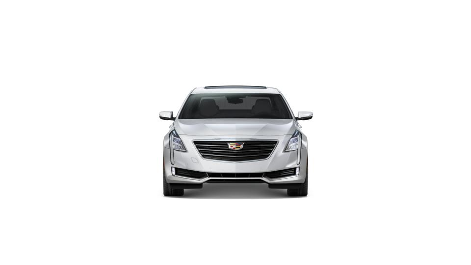 2018 Cadillac CT6 Vehicle Photo in TEMPLE, TX 76504-3447
