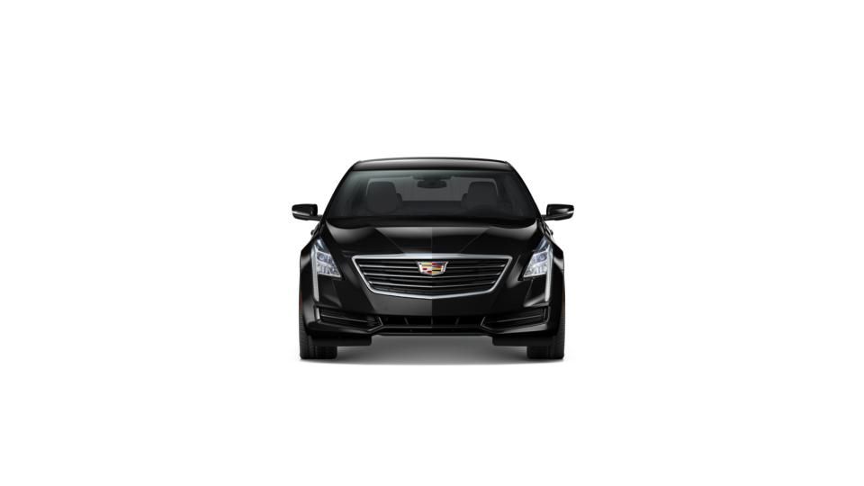 2018 Cadillac CT6 Vehicle Photo in CHERRY HILL, NJ 08002-1462