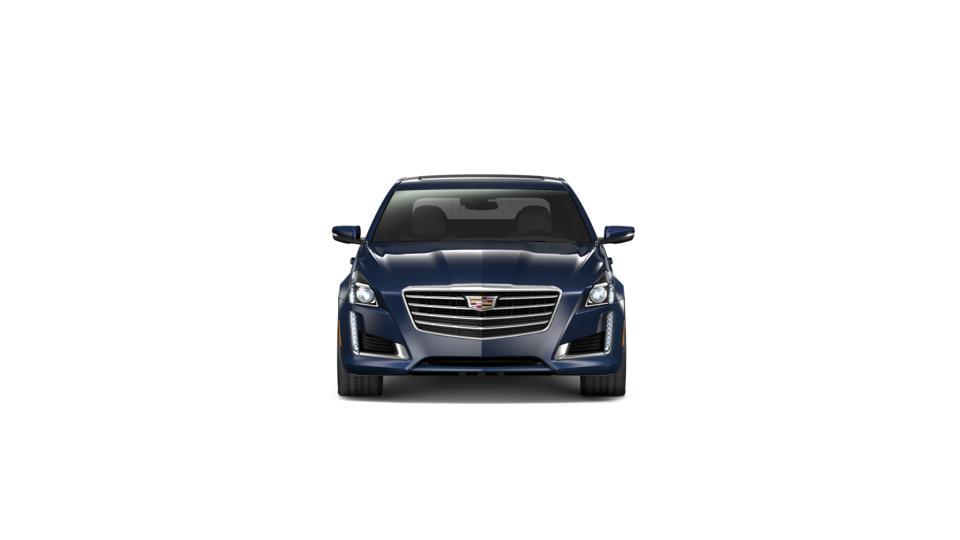 2018 Cadillac CTS Sedan Vehicle Photo in TUCSON, AZ 85705-6014