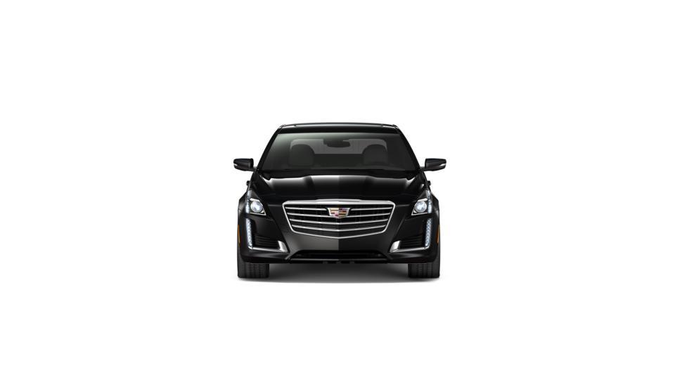 2018 Cadillac CTS Sedan Vehicle Photo in MADISON, WI 53713-3220