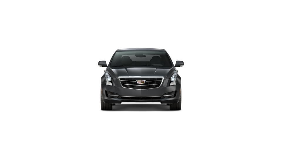 2018 Cadillac ATS Sedan Vehicle Photo in SMYRNA, GA 30080-7631