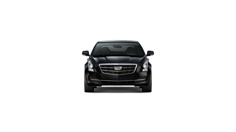 2018 Cadillac ATS Sedan Vehicle Photo in TEMPLE, TX 76504-3447