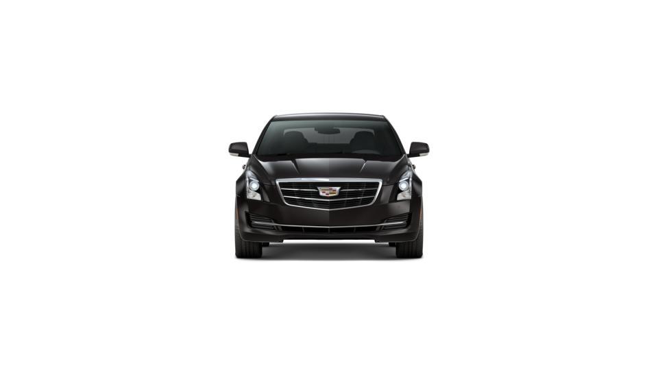2018 Cadillac ATS Sedan Vehicle Photo in MIDDLETON, WI 53562-1492