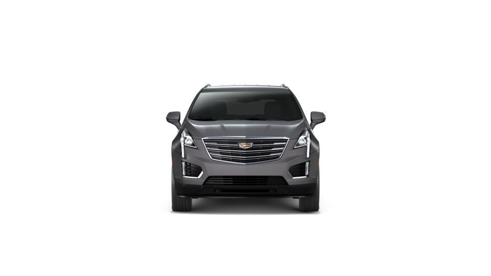 2018 Cadillac XT5 Vehicle Photo in LITTLE FALLS, NJ 07424-1717
