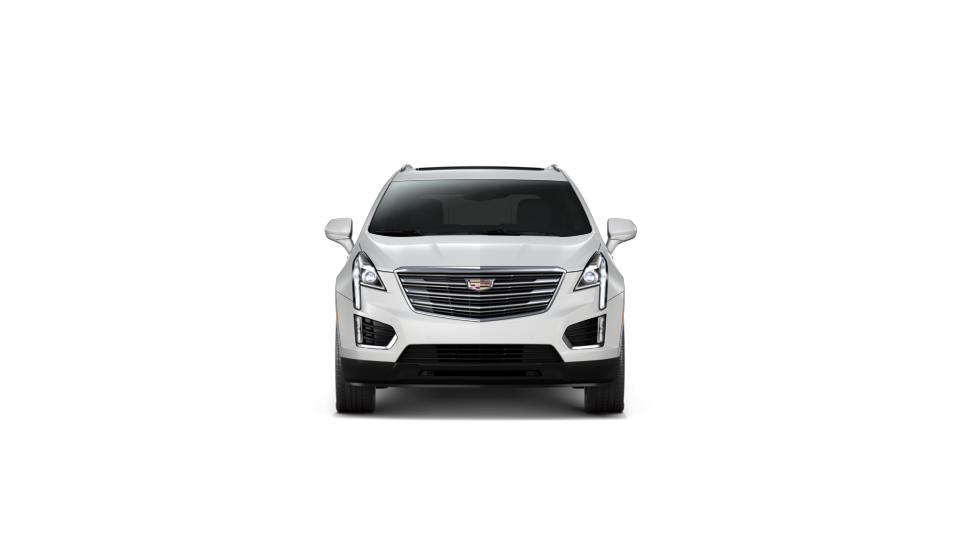 2018 Cadillac XT5 Vehicle Photo in MADISON, WI 53713-3220