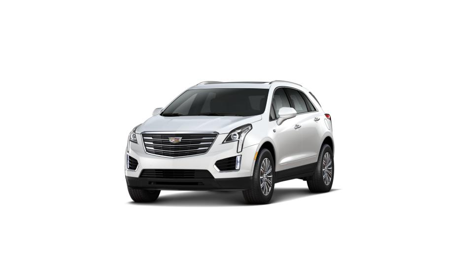 Certified 2018 Cadillac XT5 Luxury with VIN 1GYKNDRS6JZ122259 for sale in Edina, Minnesota