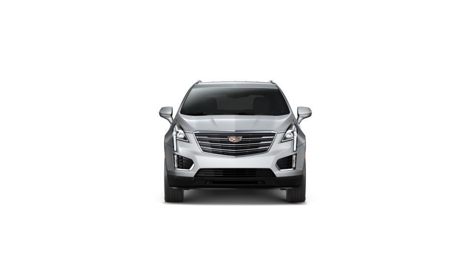 2018 Cadillac XT5 Vehicle Photo in WILLIAMSVILLE, NY 14221-4303