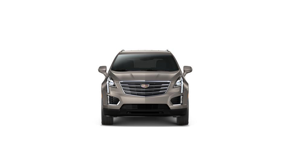 2018 Cadillac XT5 Vehicle Photo in San Antonio, TX 78230