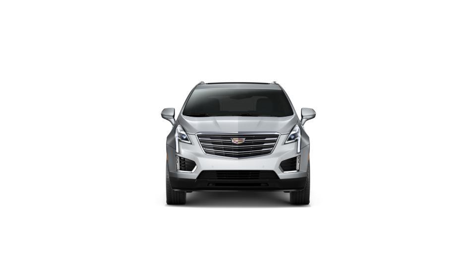 2018 Cadillac XT5 Vehicle Photo in OAK LAWN, IL 60453-2517