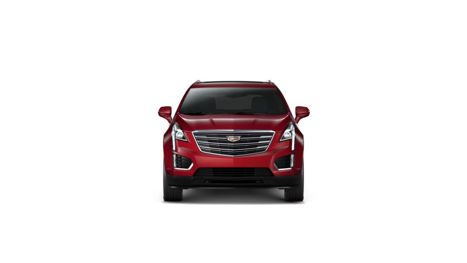 2018 Cadillac XT5 Vehicle Photo in BOONVILLE, IN 47601-9633