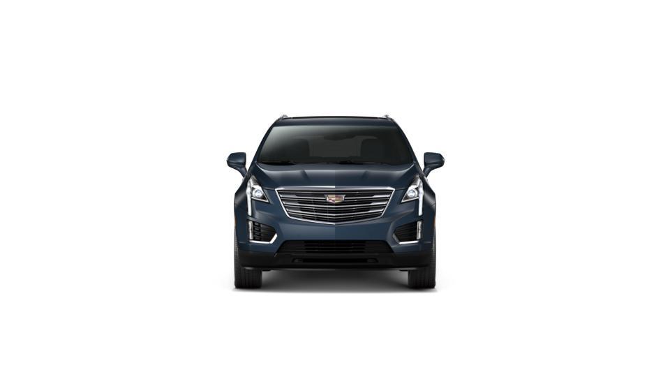 2018 Cadillac XT5 Vehicle Photo in Gainesville, GA 30504