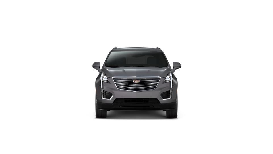 2018 Cadillac XT5 Vehicle Photo in TUCSON, AZ 85705-6014