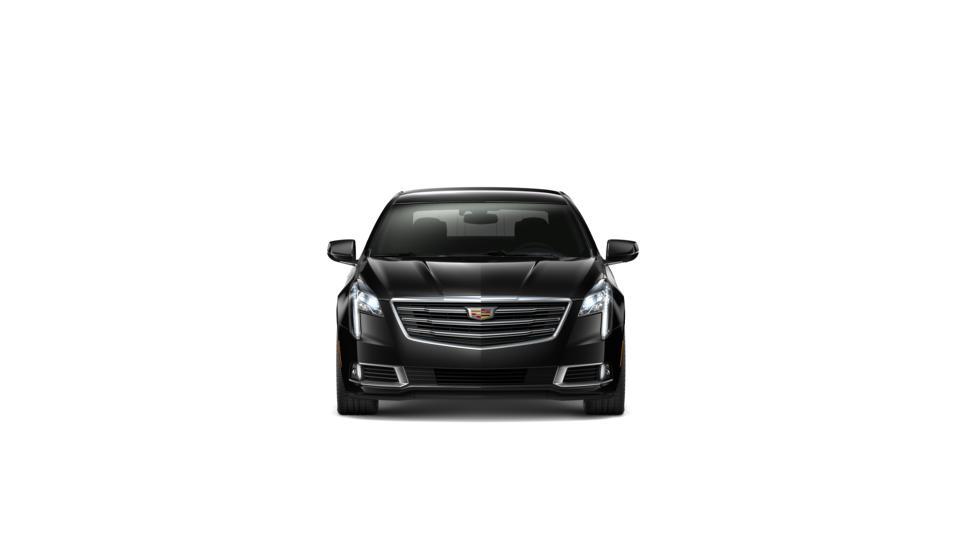 2018 Cadillac XTS Vehicle Photo in TEMPLE, TX 76504-3447
