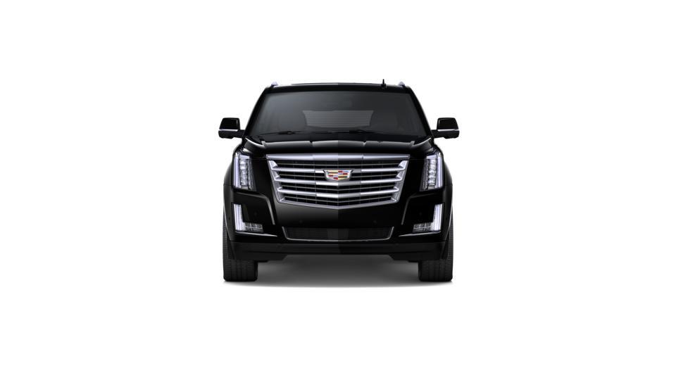 2018 Cadillac Escalade ESV Vehicle Photo in DANBURY, CT 06810-5034