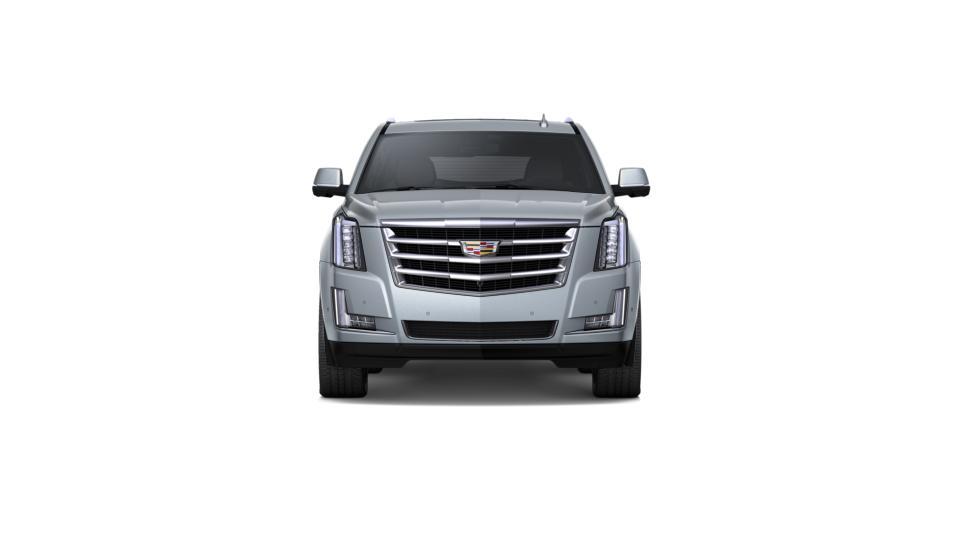 2018 Cadillac Escalade Vehicle Photo in SMYRNA, GA 30080-7631