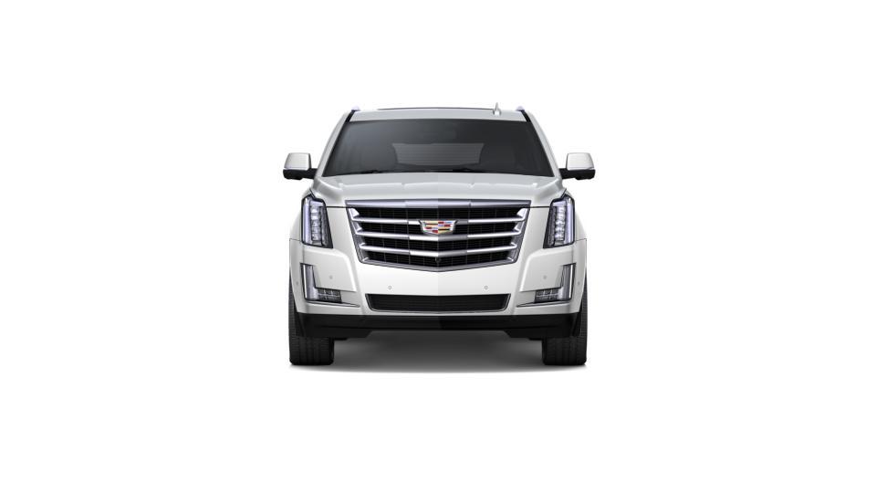 2018 Cadillac Escalade ESV Vehicle Photo in SAN ANTONIO, TX 78254-9999