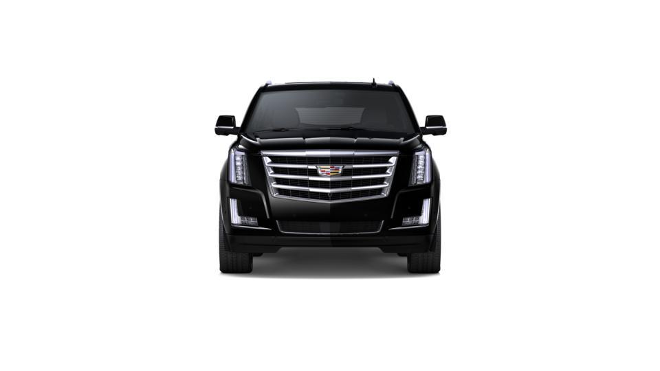 2018 Cadillac Escalade Vehicle Photo in HOUSTON, TX 77079-1502