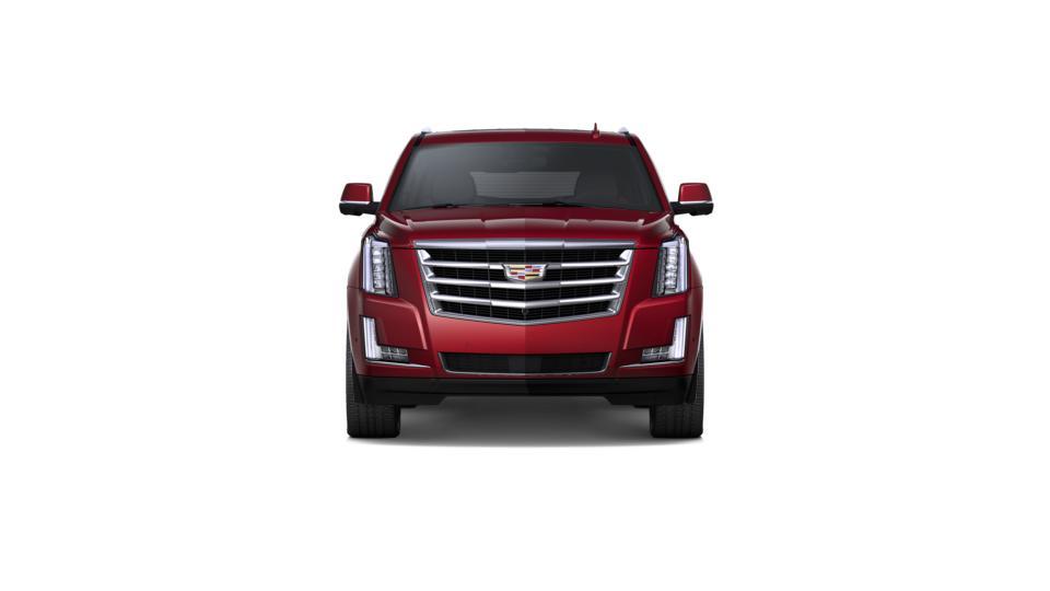 2018 Cadillac Escalade ESV Vehicle Photo in TEMPLE, TX 76504-3447