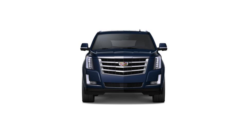 2018 Cadillac Escalade Vehicle Photo in TUCSON, AZ 85705-6014