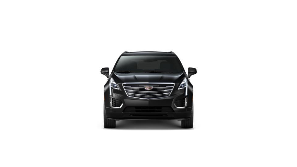 2019 Cadillac XT5 Vehicle Photo in BATON ROUGE, LA 70809-4546