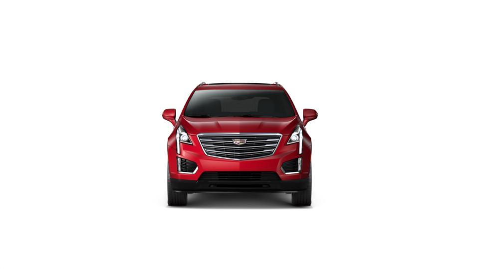 2019 Cadillac XT5 Vehicle Photo in TUCSON, AZ 85705-6014