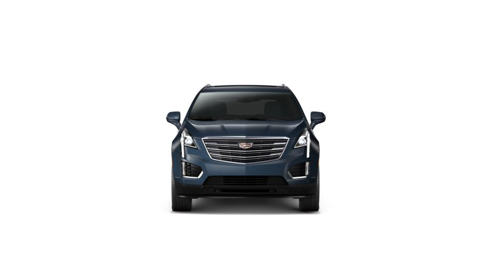 2019 Cadillac XT5 Vehicle Photo in PAWLING, NY 12564-3219