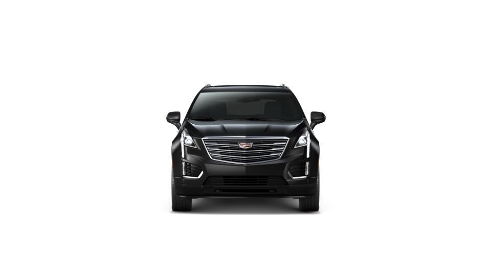 2019 Cadillac XT5 Vehicle Photo in MADISON, WI 53713-3220