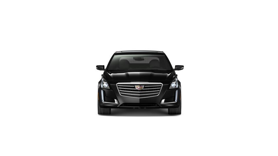 2019 Cadillac CTS Sedan Vehicle Photo in MADISON, WI 53713-3220