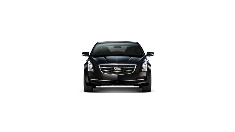 2019 Cadillac ATS Coupe Vehicle Photo in SMYRNA, GA 30080-7631